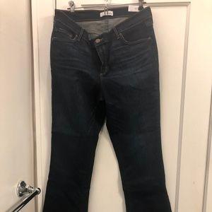 Ann Taylor Loft Modern Bootcut Jeans - Size 14 NWT